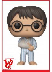 HARRY POTTER : Figurine POP! 79 - HARRY POTTER en pyjama par FUNKO libigeek 889698344241