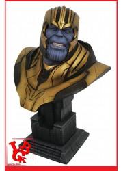 THANOS : Buste AVENGERS INFINITY WAR 1/2 Legends 3D par Diamond Select libigeek 699788836576