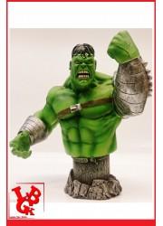 HULK - Buste Exclusif World War Hulk 500Ex par Diamond Select libigeek 699788214220