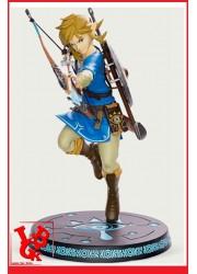 THE LEGEND of ZELDA : Statue LINK par First Four Figure libigeek 039897867489