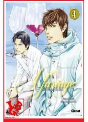 LES GOUTTES DE DIEU - Mariage 4 (Mai 2017)  Vol. 04 - Seinen par Glénat Manga libigeek 9782344020463