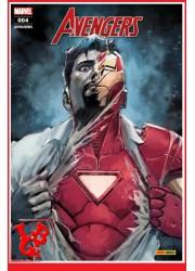 AVENGERS 4 - Mensuel (Juin 2020) Vol. 04 par Panini Comics libigeek 9782809486636