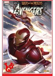 AVENGERS 3 - Mensuel (Mars 2020) War of the Realms Vol. 03 par Panini Comics libigeek 9782809486360