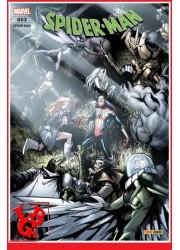 SPIDER-MAN 2 - Mensuel (Février 2020) Vol. 02 par Panini Comics libigeek 9782809483451