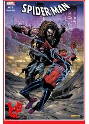 SPIDER-MAN 3 - Mensuel (Mars 2020) Vol. 03 par Panini Comics libigeek 9782809486391