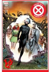 HOUSE Of X 1 Mensuel (Juin 2020) Vol. 01 par Panini Comics libigeek 9782809486650