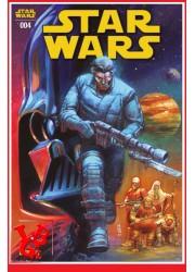 STAR WARS 4 - Mensuel (Juin 2020) Vol. 04 par Panini Comics libigeek 9782809486674