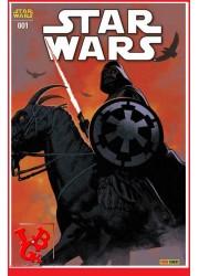 STAR WARS 1 - Mensuel (Janvier 2020) Vol. 01 par Panini Comics libigeek 9782809483499