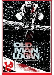 OLD MAN LOGAN 2  (Mars 2018) Vol. 02  Wolverine - Marvel Now! par Panini Comics libigeek 9782809469561