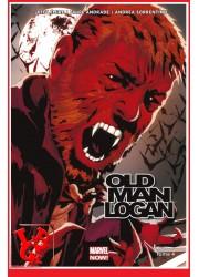 OLD MAN LOGAN 4 (Oct 2018) Vol. 04  Wolverine - Marvel Now! par Panini Comics libigeek 9782809473643