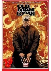 OLD MAN LOGAN 5 (Fev 2019) Vol. 05  Wolverine - Marvel Now! par Panini Comics libigeek 9782809476293