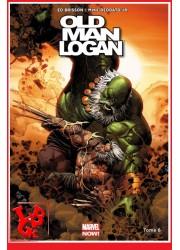 OLD MAN LOGAN 6 (Mal 2019) Vol. 06  Wolverine - Marvel Now! par Panini Comics libigeek 9782809477429