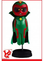 THE VISION Animated - Avengers par Gentle Giant libigeek 814176021826
