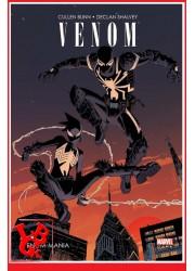 VENOM - Venom-mania - Marvel Dark par Panini Comics libigeek 9782809477580