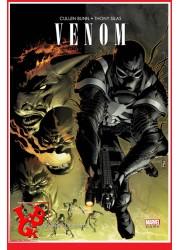 VENOM - Les monstres du mal - Marvel Dark par Panini Comics libigeek 9782809473001