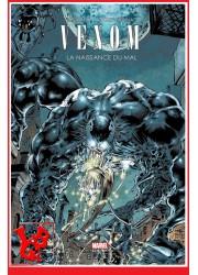 VENOM - La naissance du mal - Marvel Dark par Panini Comics libigeek 9782809450613
