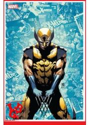 X-MEN Resurrexion 4 - Mensuel (Février 2018) Vol. 04 Variant Cover Angoulème par Panini Comics libigeek 9782809468748
