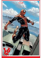 SPIDER-MAN 8 - Mensuel (Février 2014) Vol. 08 Variant Cover Angoulème par Panini Comics libigeek 9782809440935
