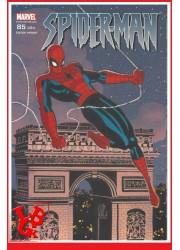 SPIDER-MAN 85 - Mensuel (Février 2007) Vol. 85 Variant Cover Angoulème par Panini Comics libigeek 9782809440935