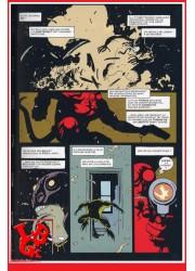 HELLBOY 1 (Janv 2004) Vol. 01 / Les germes de la Destruction par Delcourt Comics libigeek 9782840557500