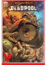 DEADPOOL 2 - Mensuel (Mars 2020) Vol. 02 par Panini Comics libigeek 9782809486384