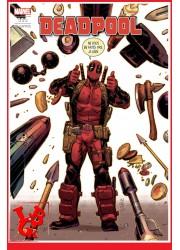 DEADPOOL 3 - Mensuel (Juillet 2020) Vol. 03 par Panini Comics libigeek 9782809487299