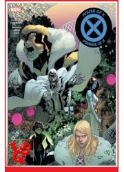 HOUSE Of X 2 Mensuel (Juillet 2020) Vol. 02 par Panini Comics libigeek 9782809487312