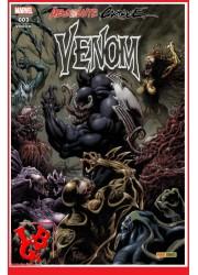 VENOM 3 - Mensuel (Juillet 2020) Vol. 03 par Panini Comics libigeek 9782809487633