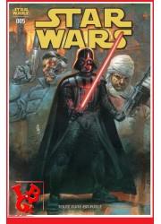 STAR WARS 5 - Mensuel (Juillet 2020) Vol. 05 par Panini Comics libigeek 9782809487336