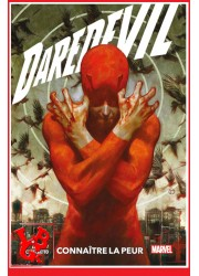 DAREDEVIL 100% 1 (Juin 2020) Vol. 01 - Connaitre la peur - Panini Comics libigeek 9782809487381