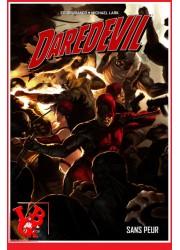 DAREDEVIL par Brubaker 2 Marvel Deluxe (Janv 2017) Vol. 02 / Sans peur par Panini Comics libigeek 9782809460391