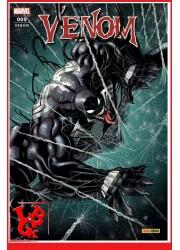 VENOM Fresh Start 5 - Mensuel (Aout 2019) Vol. 05 par Panini Comics libigeek 9782809479072