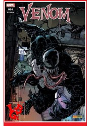 VENOM Fresh Start 4 - Mensuel (Juillet 2019) Vol. 04 par Panini Comics libigeek 9782809478464