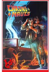 CHRONONAUTS 1 (Ré-éd Juin 2020) - Millar - Netflix Vol. 01 par Panini Comics libigeek 9782809487145