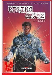 RISING STARS 4 (Juil 2019) Vol. 04 - Bright par Delcourt Comics libigeek 9782413012856