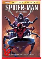 SPIDER-MAN / Spider-Verse - Must Have Marvel par Panini Comics libigeek 9782809486971