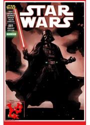 STAR WARS 1 - Mensuel (Avril 2019) Vol. 01 Variant Cover par Panini Comics libigeek 9782809477856