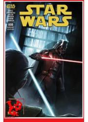 STAR WARS 8 - Mensuel (Aout 2018) Vol. 08 Variant Cover par Panini Comics libigeek 9782809473193
