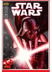 STAR WARS 3 - Mensuel (Juin 2019) Vol. 03 Variant Cover par Panini Comics libigeek 9782809479096