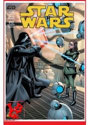 STAR WARS 12 - Mensuel (Fevrier 2017) Vol. 12 Variant Cover par Panini Comics libigeek 9782809461015