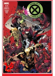 HOUSE Of X 3 - Mensuel (Aout 2020) Vol. 03 par Panini Comics libigeek 9782809487626