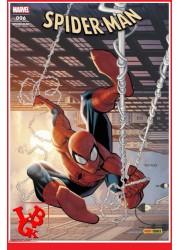 SPIDER-MAN 6 - Mensuel (Aout 2020) Vol. 06 par Panini Comics libigeek 9782809487619