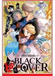 20 - BLACK CLOVER - Vol.20 par KAZE Manga libigeek 9782820335777