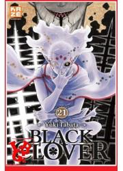 21 - BLACK CLOVER - Vol.21 par KAZE Manga libigeek 9782820335944