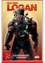 OLD MAN LOGAN 100% (Aout 2020) - Le chasseur et le chassé par Panini Comics libigeek 9782809487725