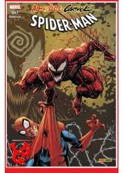 SPIDER-MAN 7 - Mensuel (Sept 2020) Vol. 07 Absolute Carnage par Panini Comics - Softcover libigeek 9782809487947
