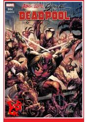 DEADPOOL 4 - Mensuel (Sept 2020) Vol. 04 Absolute Carnage par Panini Comics - Softcover libigeek 9782809487930