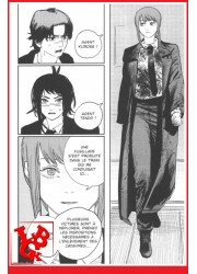 CHAINSAW MAN 4 (Sept 2020) Vol.04 - Shonen par KAZE Manga libigeek 9782820338358