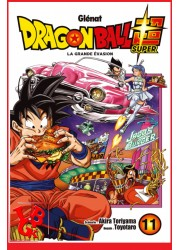 DRAGON BALL SUPER 11 / (Juil 2020) Vol. 11 par Glenat Manga libigeek 9782344043264