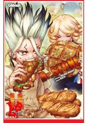 Dr STONE 11 ( Juil 2020) Vol. 11 Shonen par Glenat Manga libigeek 9782344041833